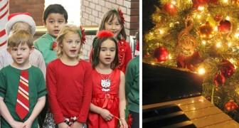 Gli psicologi affermano che ascoltare le canzoni di Natale nuoce alla salute mentale