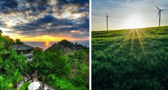 La Costa Rica, il paradiso terrestre che è riuscito a fare a meno dei combustibili fossili per 300 giorni