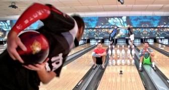 Die Bowling-Könige
