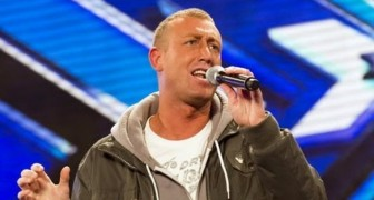 It took Chris 5 years to find the courage to go to X Factor but look at his performace...