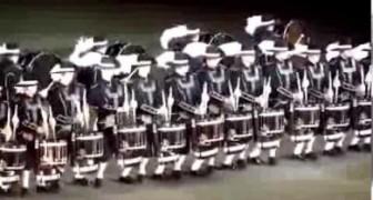 Percusionistas del mas alto nivel musical...imperdible!