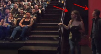148 bikers and only two seats left in the cinema...here their reactions!