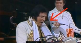 Un nuevo video inedito de Elvis Presley esta girando el mundo entero y la web enloquece