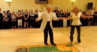 Ils ont dansé ensemble plus de 30 ans: ce show de folie en est la preuve!