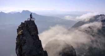 Sport extrême et vue incroyable: ne ratez pas ce voyage incroyable entre les collines écossaises