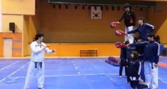 Na Vijf Seconden Valt Je Mond Open… Simpelweg Onvoorstelbaar Deze Ninja.