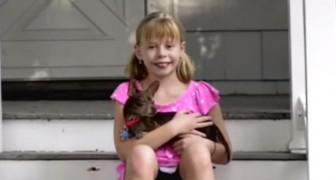 Dit meisje en haar speciale Chihuahua daar kan iedereen nog wat van leren