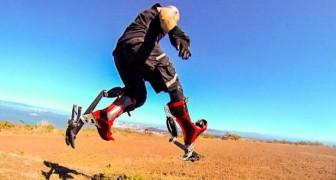 Estas botas bionicas podrian revolucionar nuestro modo de movernos