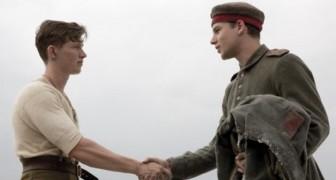 O Natal nas trincheiras da I Grande Guerra: o comercial inspirado em eventos reais