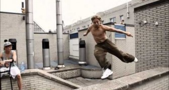 The Best of Parkour and Freerunning