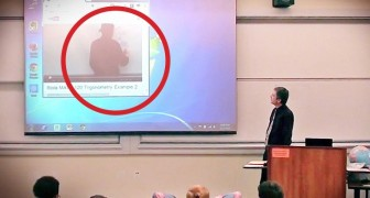 With a BRILLIANT trick, this math teacher will make you cry laughing !