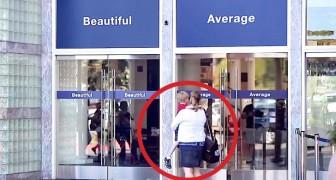 Diese Frauen müssen sich zwischen zwei Türen entscheiden: Hier ihre ÜBERRASCHENDEN Reaktionen