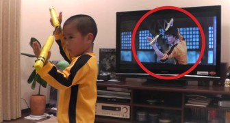 What this 5 year old boy can do will leave you speechless !