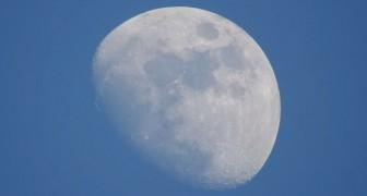 Neem de maan in het vizier en druk op zoom: de beelden zijn adembenemend!