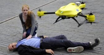 Un hombre tiene un paro cardiaco: aca mostramos como en Alemania es salvado en solo 2 MINUTOS