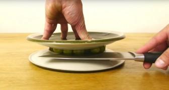Veja como preparar a salada de frutas mais rápida que você já fez