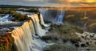 8 cascate da record che ti faranno venire voglia di viaggiare