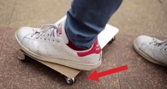 Eine japanische Firma bringt ein Produkt auf den Markt, das die Mobilität revolutionieren kann. Was denkt ihr?