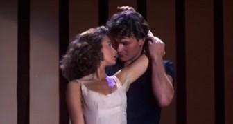 Hace 28 años que esta escena dejo a todo el mundo sin respiro. La recuerdan?