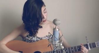 Diese Version des Songs La vie en rose wird euch einen magischen Moment schenken