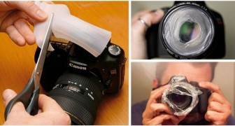 4 uitstekende trucs om mooie foto's te maken zonder een fortuin uit te geven!