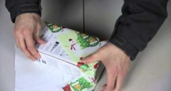 Leer hoe je een cadeau inpakt in Japanse stijl: zeker de moeite waard!