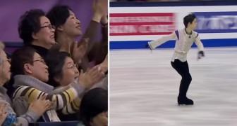 Avec cette prestation, un jeune homme de 21 ans devient un des MEILLEURS patineurs au monde