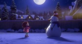 Prendetevi il tempo per coloro che amate: il corto natalizio che vi emozionerà
