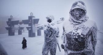 Das kälteste Dorf der Welt: Was es bedeutet, bei -71,2°C zu leben