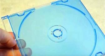 20 ideeën waarmee je zelf iets kunt maken van oude CD-Hoesjes