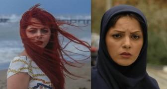 La storia della ragazza che si è tolta il velo e ha sfidato le leggi del governo iraniano