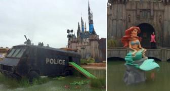 In Inghilterra il parco anti Disneyland ha provocato grande scandalo: ecco di cosa si tratta