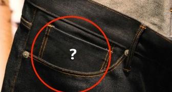 Heb Je Je Ooit Afgevraagd Waarvoor Het Kleine Vakje In De Broekzak Van Je Jeans Is? Wij Weten Het, En Jij Straks Ook!