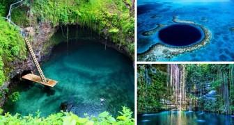 12 piscine naturali in cui morirete dalla voglia di nuotare