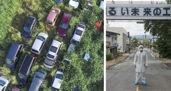 Ein Fotograf sucht Fukushima 4 Jahre nach der Katastrophe auf: Das Szenario ist entsetzlich!