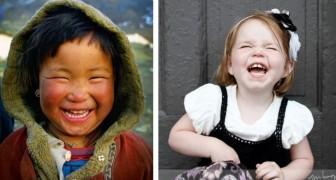 I 15 sorrisi più raggianti che abbiate mai visto vi cambieranno la giornata