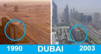 Il lusso non conosce limiti: ecco cosa potete incontrare nelle strade di Dubai