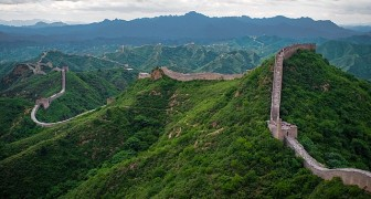 Aspettativa VS realtà: ecco come sono realmente alcuni dei posti più belli del mondo