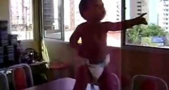 Baby-Samba