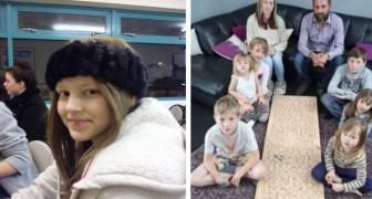 Die 13 jährige Tochter hat nicht überlebt: Hinter ihrem Spiegel entdecken sie etwas ganz spezielles
