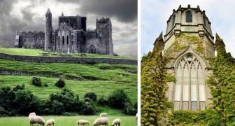 Castelli misteriosi e valli incantate: scoprite le meraviglie dell'Isola di smeraldo