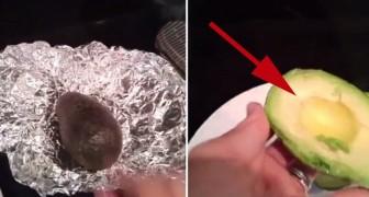 Leer hoe je een onrijpe avocado binnen 10 minuten kunt laten rijpen