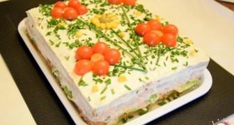 Ce délicieux gâteau de pain deviendra votre spécialité en cuisine !