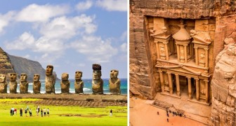 12 giganteschi monumenti storici che nascondono misteri ancora da svelare