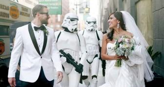 La moda dei matrimoni a tema: ecco le versioni più esagerate mai allestite