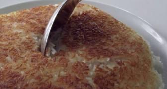 Cuando aprendas a cocinar el arroz en este modo no voveras atras!