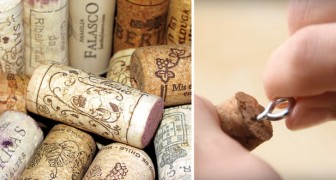 SEVEN ingenious things you can do with a cork!