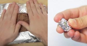 5 smarta sätt att använda aluminiumfolie på som ni kanske inte visste om