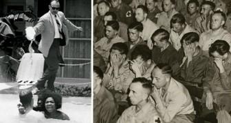 34 images historiques méconnues mais aux contenus puissants