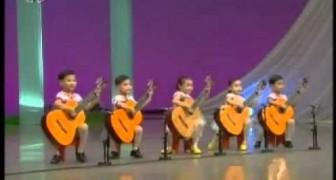 5 petits talents vous captureront!